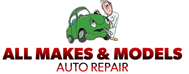 All Makes & Models Auto Repair
